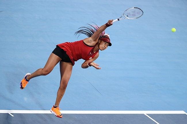 News24.com | Japan tennis star Osaka crashes out of Tokyo Olympics thumbnail