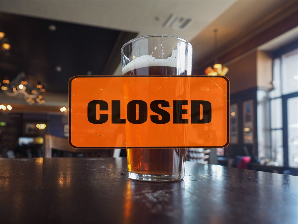 The Liquor Trader Formations wants President Cyril Ramaphosa President to allow offsite sales of alcohol sales with immediate effect. Picture: iStock/Claudiodivizia