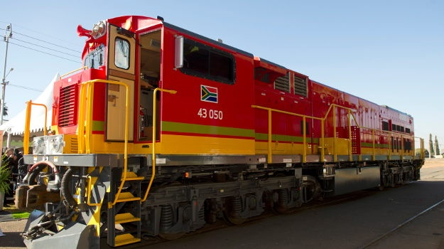The unveiling of Loco42 - the most advanced and mo