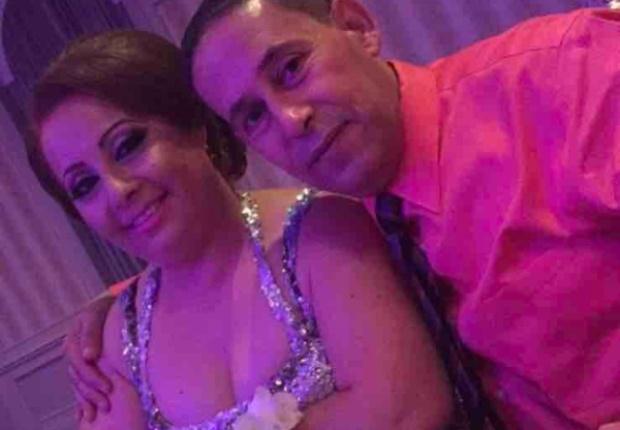 Nada and Nameer Ayram. (Photo: GoFundMe)
