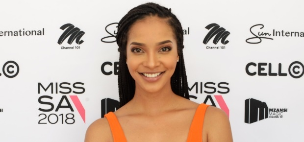 Liesl Laurie (PHOTO: Getty Images/Gallo Images)