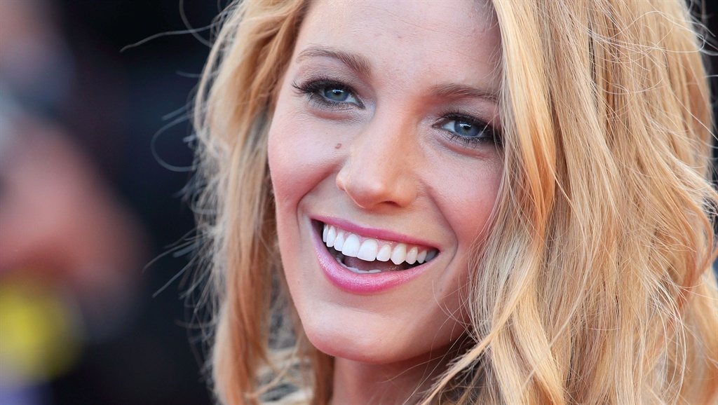 Blake Lively. (Photo by Mike Marsland/WireImage)