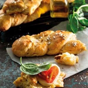 3 Polenta loaf. (Photo: YOU)