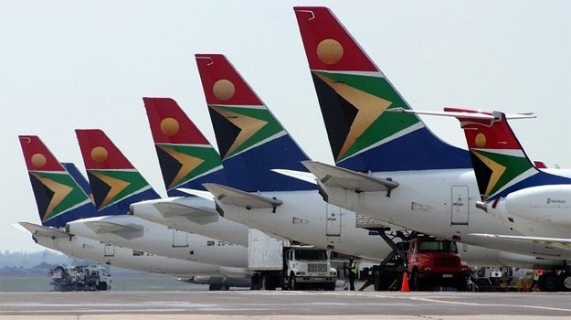 SAA Voyager miles are still worthless for at least another month