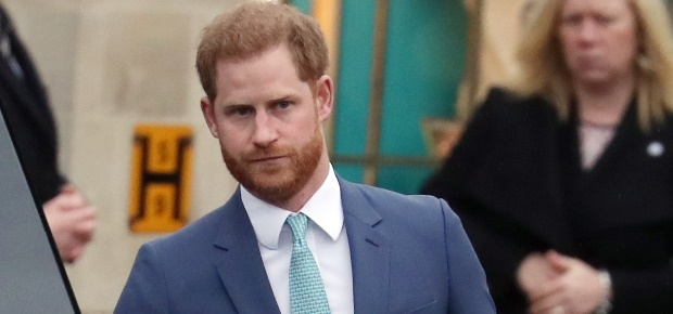 Prince Harry. (Photo : Getty/Gallo Images)