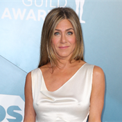 Jennifer Aniston auctions off iconic nude portrait of herself to donate funds for coronavirus relief