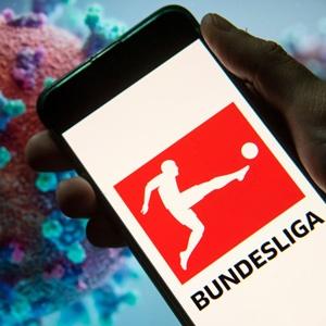 Bundesliga logo (Getty Images)