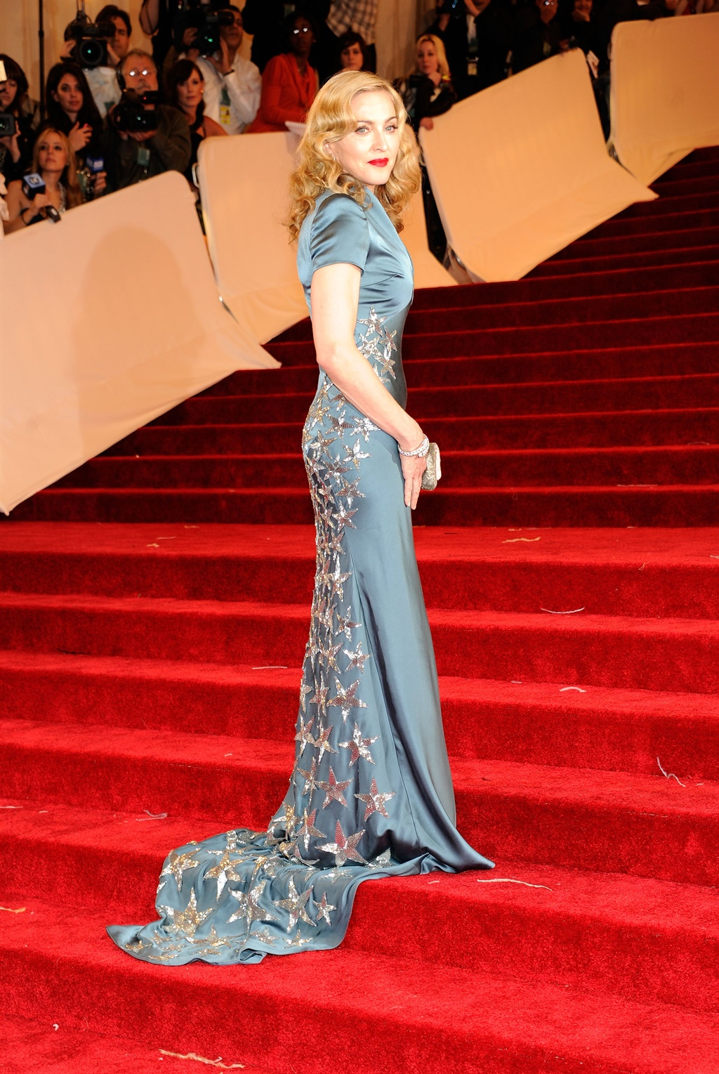 a look back at the best met gala looks