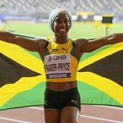 Jamaican star Fraser-Pryce becomes second fastest woman in 100m history