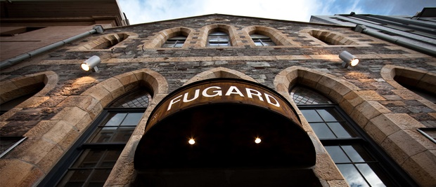 The exterior of The Fugard Theatre (Photo: Supplie