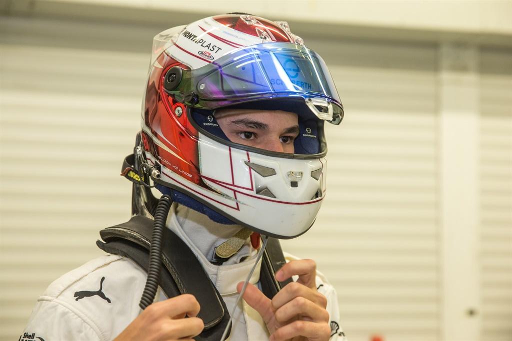 Jerez (E) 11. Dezember 2018. BMW M Motorsport, You