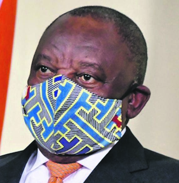 City Press heard that in his political report at the start of the meeting, President Cyril Ramaphosa said the Covid-19 outbreak had created an unprecedented and uncharted terrain for the government.