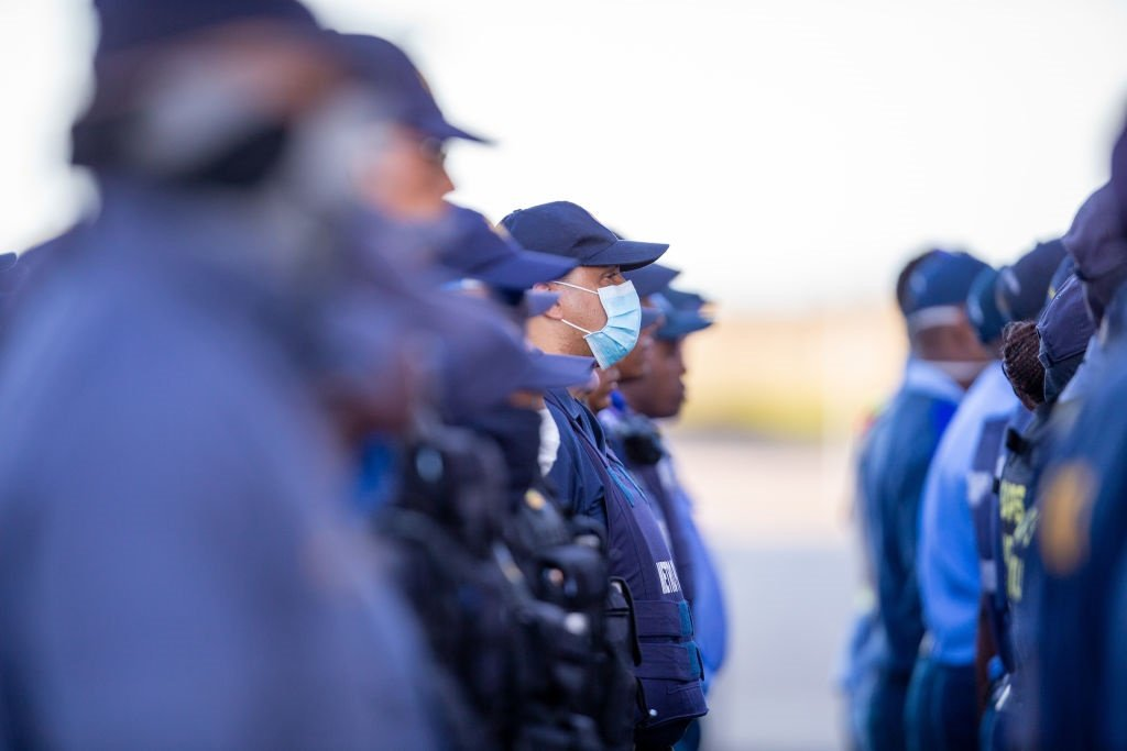Instances of police, military brutality evidence of state's limitations - researcher - News24
