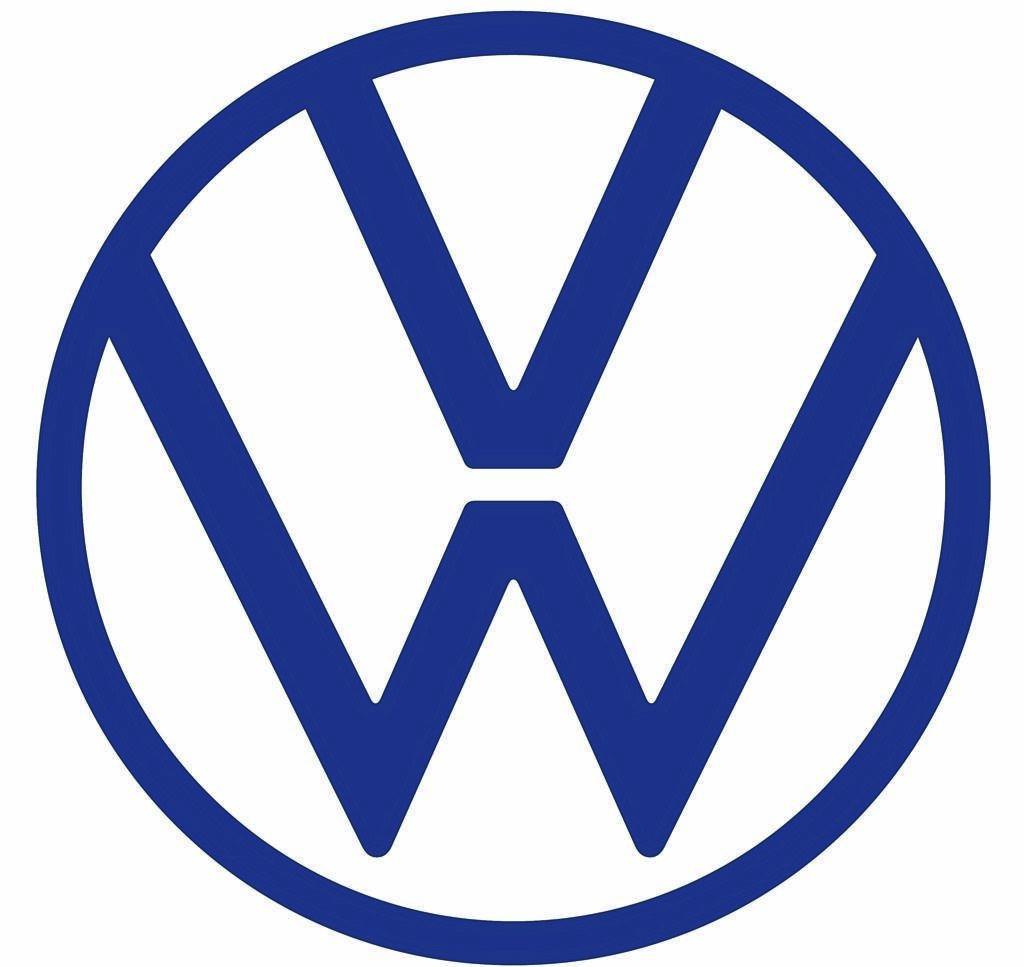 : new VW logoFoto: