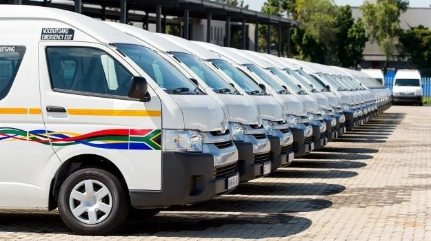 Lockdown | Taxi industry will likely be one of few beneficiaries