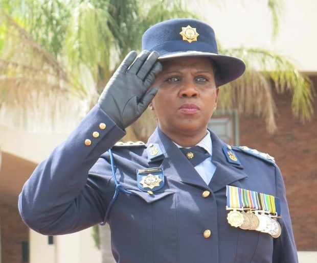 Eastern Cape police commissioner self-isolating after testing positive for Covid-19 - News24