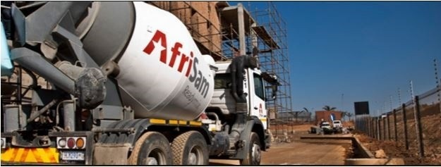 Big four banks take 'meaningful' stake in AfriSam in debt swap deal