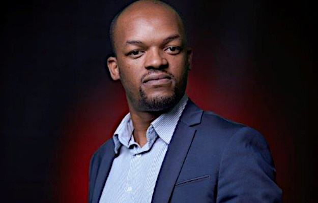 Khaya Sithole (Supplied)