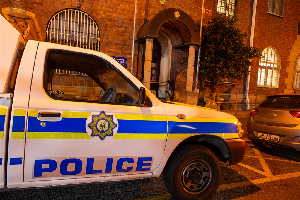 SAPS officials have been mostly cracking down on those who flout lockdown regulations.