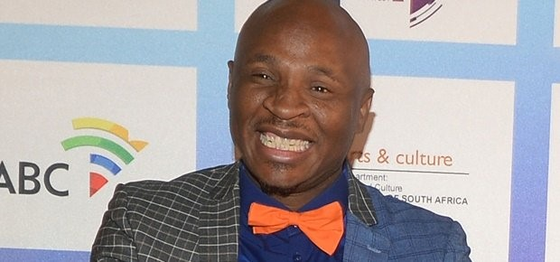 Musician Dr Malinga(PHOTO:GETTY IMAGES)