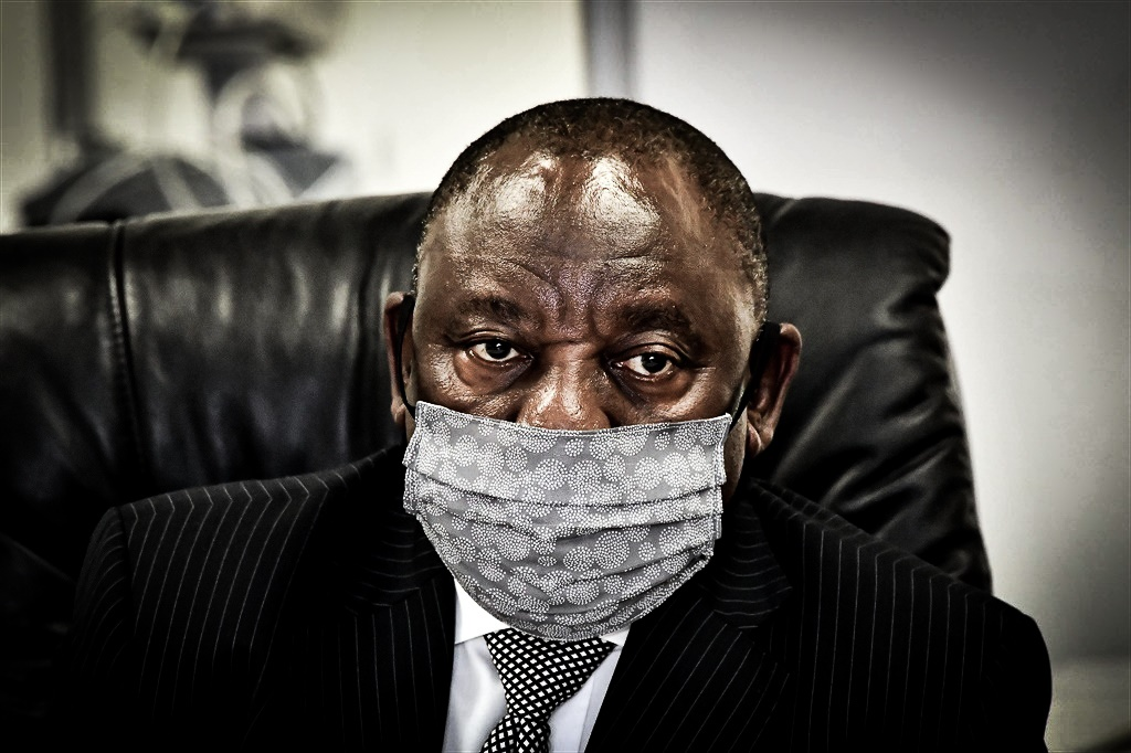 Covid-19: Ramaphosa consults with traditional leaders on lockdown - News24
