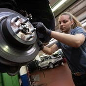 Non-OEM workshops can now service your car, but customers must respect the rules