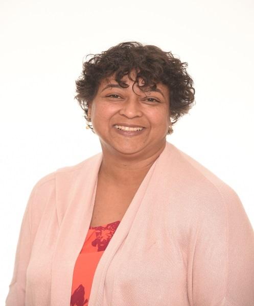 Christina Nomdo. (NationalPlanningCommission.org.z