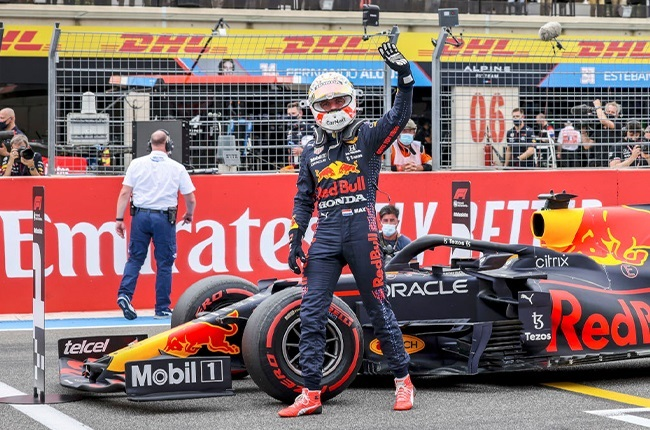 Great calls and brilliant racing: Verstappen gets the better of Hamilton in France