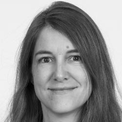 Dr Gesine Meyer-Rath (photo - HE2RO)