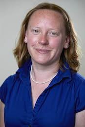 Dr Juliet Pulliam (photo - SACEMA)