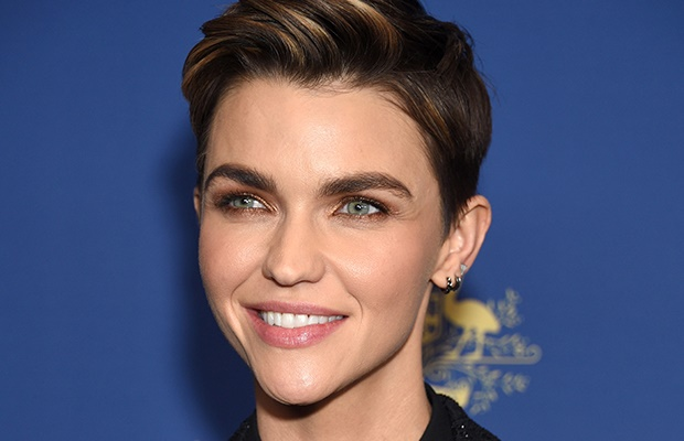 Ruby Rose on her Batwoman exit: 'I have stayed silent because that's my choice for now' - Channel 24