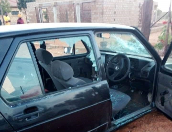 News24.com | Two shot, 16 injured as Limpopo ANC meeting turns violent
