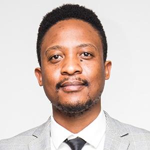 Sibusiso Mjikeliso