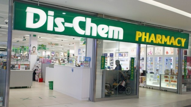 Dis-Chem owns 170 stores across South Africa