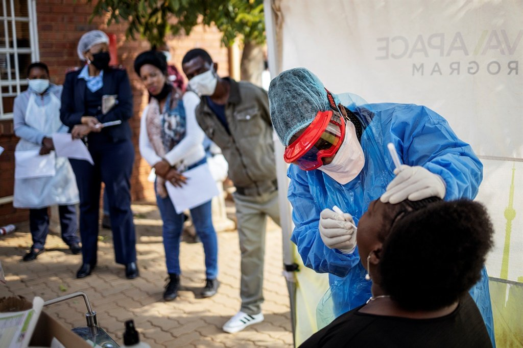 SA records first neonatal death - a 2-day-old premature baby - News24