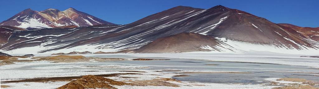 Atacamawoestyn