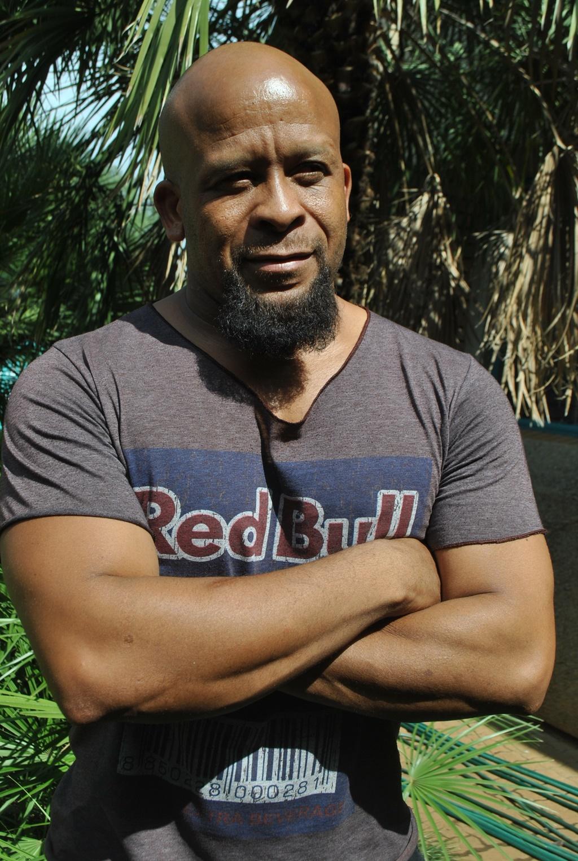 Actor Thembile Botman. Photo: Mohanoe Khiba