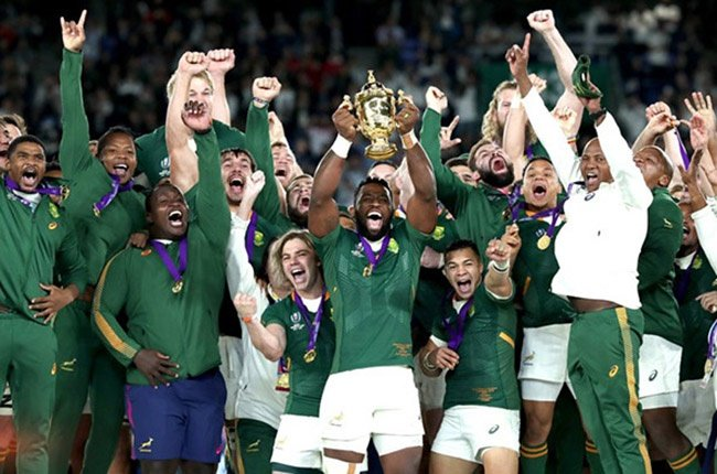 Springboks (Getty Images)