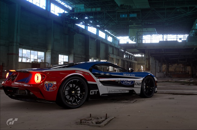Ford Performance cars