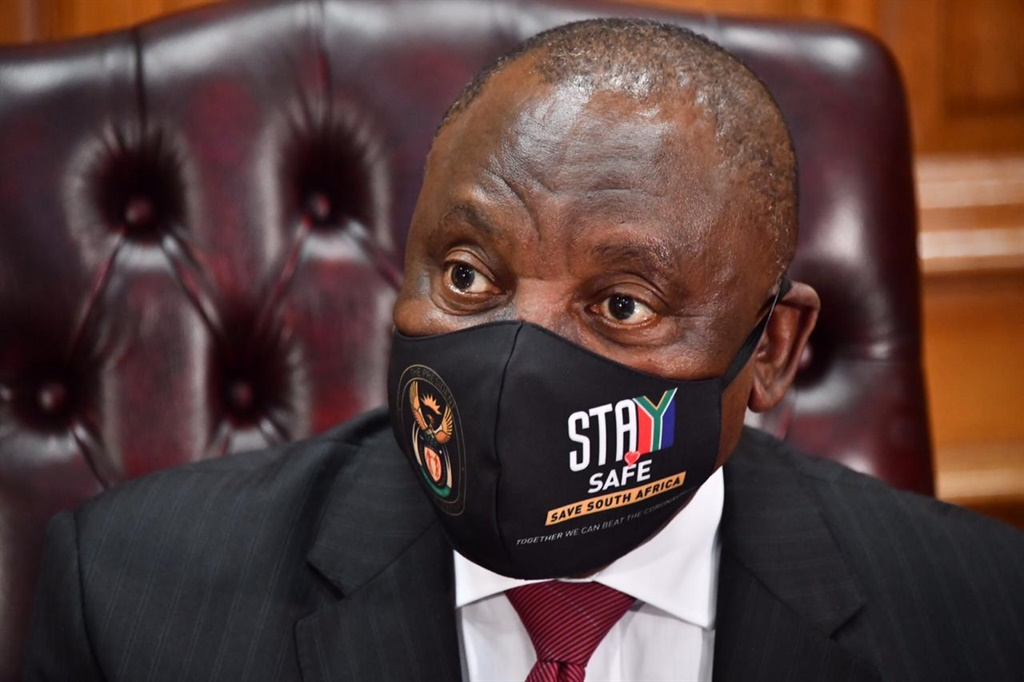 The science behind Level 3 - Ramaphosa lauds 'diverse and sometimes challenging views' - News24