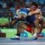Olimpiese stoeier praat ná hy virus oorkom