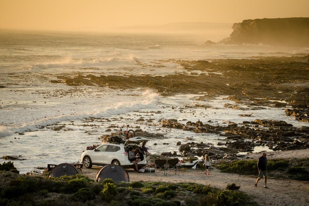 Namakwa Weskus-toerisme