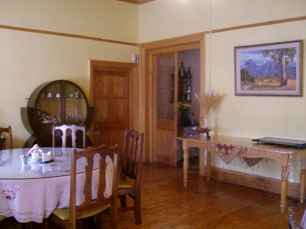 De Oude Pastorie -gastehuis
