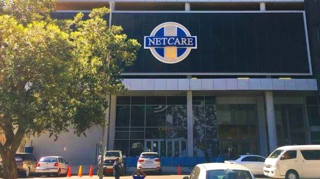 Netcare and the government agreed that the transfer of assets, equipment and stock would be overseen by an independent external auditor.