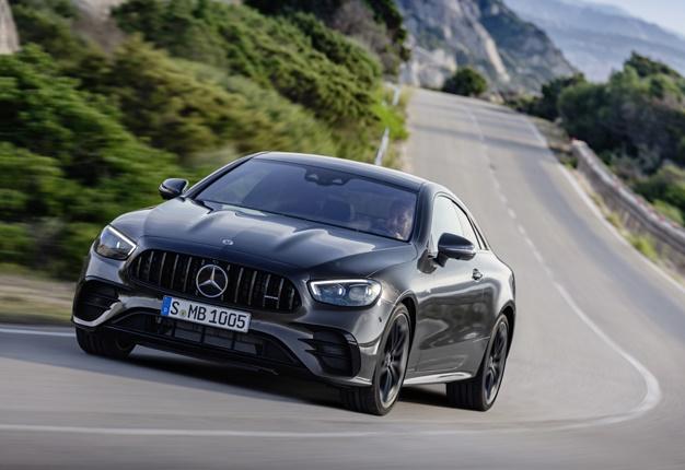 Mercedes-AMG E53,mercedes,amg,e 53