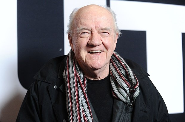 Richard Herd, 'Seinfeld' and 'Star Trek' actor, dies at age 87