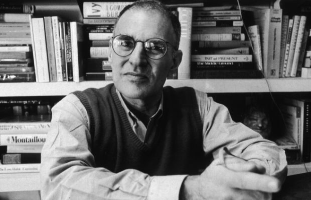 Larry Kramer. (Photo: New York Times Co./Getty Images)