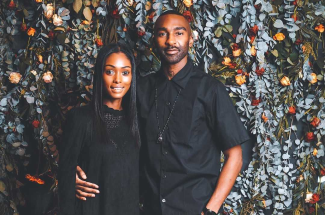Riky Rick's sweet 7th anniversary message to his wife: 'Thank you for being the partner I've always wanted' - Channel 24