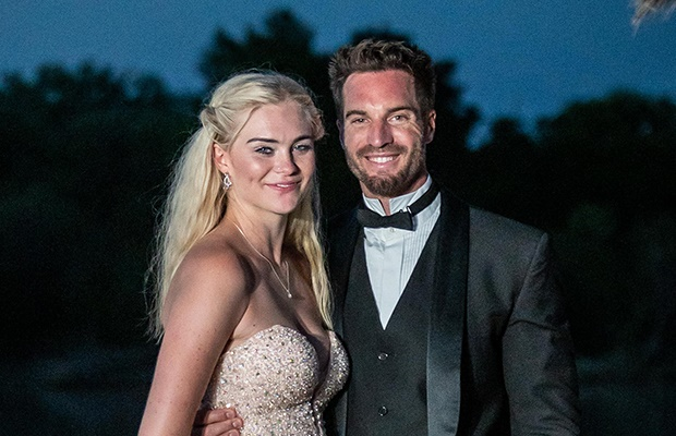 The Bachelor SA's Marc on his relationship with Marisia: 'Things are looking great' - Channel 24