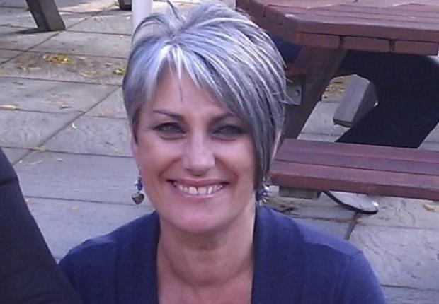 Sue Philippart. (Photo: Facebook/Sue Philippart)